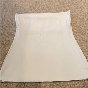 Susana Monaco Tops - White tube top